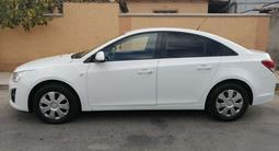 Chevrolet Cruze 2013 года за 3 600 000 тг. в Шымкент – фото 2