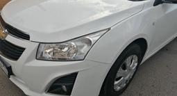 Chevrolet Cruze 2013 года за 3 600 000 тг. в Шымкент – фото 3