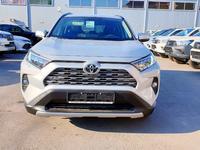 Toyota RAV 4 2021 года за 17360000$ в Костанае
