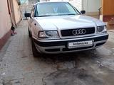 Audi 80 1992 года за 1 750 000 тг. в Алматы – фото 2
