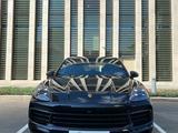 Porsche Cayenne 2021 года за 51 975 000 тг. в Нур-Султан (Астана)