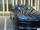 Porsche Cayenne 2021 года за 51 975 000 тг. в Нур-Султан (Астана) – фото 3