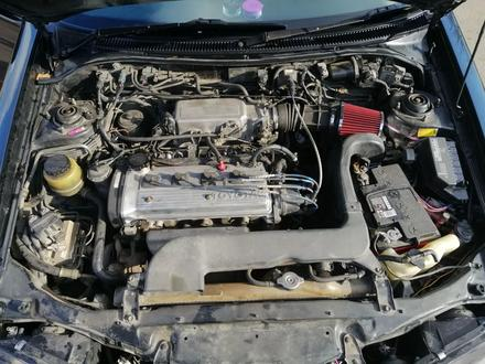 Toyota Cynos 1994 года за 1 300 000 тг. в Кокшетау – фото 14