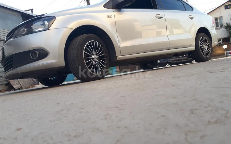 Volkswagen Polo 2014 года за 4 450 000 тг. в Нур-Султан (Астана)
