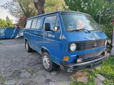 Volkswagen Caravelle 1987 года за 650 000 тг. в Алматы – фото 3