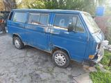 Volkswagen Caravelle 1987 года за 650 000 тг. в Алматы – фото 5