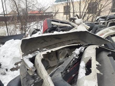 Задний бампер оригинал за 100 тг. в Алматы – фото 3