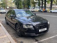Audi A8 2011 года за 9 500 000 тг. в Алматы