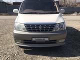 Toyota HiAce 2001 года за 6 700 000 тг. в Усть-Каменогорск