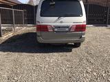 Toyota HiAce 2001 года за 6 700 000 тг. в Усть-Каменогорск – фото 4