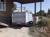 Changan  LZV1027 2012 года за 2 700 000 тг. в Карабулак – фото 2