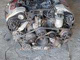 Двигатель на Мерседес SL500 m119 960 r129 5l за 300 000 тг. в Нур-Султан (Астана)