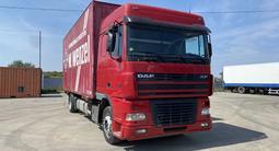 DAF  XF95, 430 2004 года за 9 300 000 тг. в Костанай – фото 2