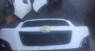 Бампер на Chevrolet Captiva за 5 588 тг. в Шымкент