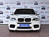 BMW X5 M 2009 года за 11 990 000 тг. в Алматы – фото 2