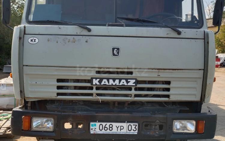 КамАЗ  54115 2005 года за 6 000 000 тг. в Костанай