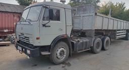 КамАЗ  54115 2005 года за 10 500 000 тг. в Костанай – фото 2