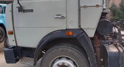 КамАЗ  54115 2005 года за 10 500 000 тг. в Костанай – фото 3