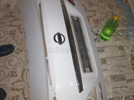 Крышка багажника на Алмеру за 120 000 тг. в Алматы
