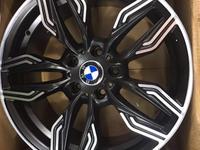 Новые на BMW диски R19 за 250 000 тг. в Алматы