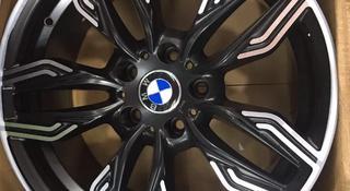 Новые на BMW диски R19 за 200 000 тг. в Алматы