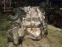 Двигателя и коробки Митсубиси Pajero-2 12кл 6g72 за 777 тг. в Алматы