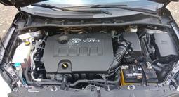 Toyota Corolla 2008 года за 3 650 000 тг. в Семей – фото 4