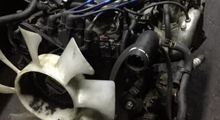 Двигатель 6g64 за 1 800 тг. в Костанай