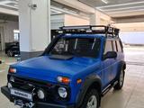 ВАЗ (Lada) 2121 Нива 2007 года за 4 800 000 тг. в Шымкент – фото 2