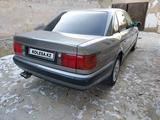 Audi 100 1991 года за 1 750 000 тг. в Шымкент – фото 2