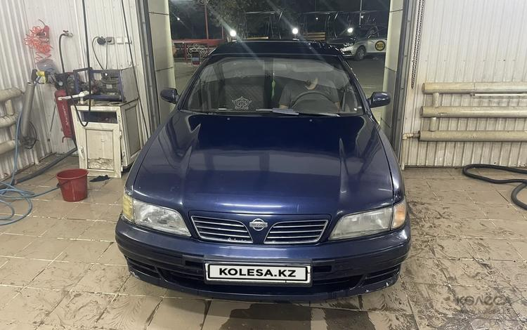 Nissan Maxima 1995 года за 1 650 000 тг. в Жезказган
