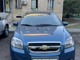 Chevrolet Aveo 2013 года за 2 700 000 тг. в Талдыкорган