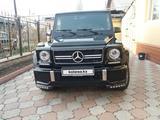 Mercedes-Benz G 350 1995 года за 6 300 000 тг. в Алматы