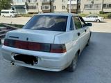 ВАЗ (Lada) 2110 (седан) 2004 года за 830 000 тг. в Актобе