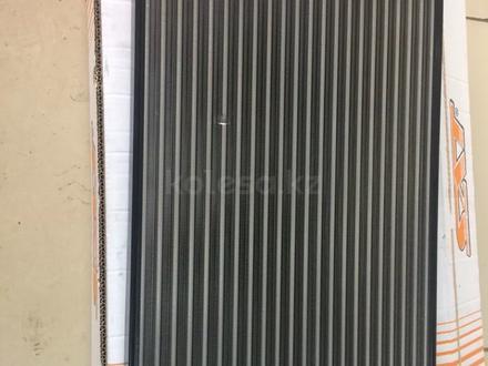 Радиатор на рено дастер за 21 000 тг. в Нур-Султан (Астана)