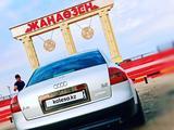 Audi A6 1997 года за 2 500 000 тг. в Жанаозен