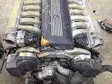Контрактный двигатель BMW 5.0Л за 320 000 тг. в Нур-Султан (Астана)