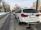 BMW X5 2014 года за 16 900 000 тг. в Алматы – фото 3