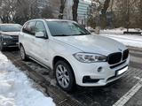 BMW X5 2014 года за 16 900 000 тг. в Алматы – фото 4