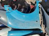 Крыло правое левое Renault Kangoo за 14 000 тг. в Семей – фото 2