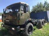КамАЗ 2007 года за 9 500 000 тг. в Алматы