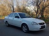 ВАЗ (Lada) Priora 2170 (седан) 2013 года за 2 400 000 тг. в Семей – фото 2