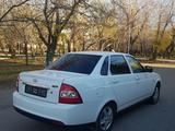 ВАЗ (Lada) Priora 2170 (седан) 2013 года за 2 400 000 тг. в Семей – фото 4