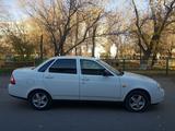 ВАЗ (Lada) Priora 2170 (седан) 2013 года за 2 400 000 тг. в Семей – фото 5