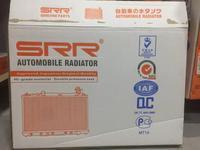 Радиатор Honda Shuttle за 17 000 тг. в Алматы