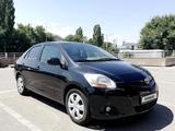 Toyota Yaris 2009 года за 3 700 000 тг. в Алматы