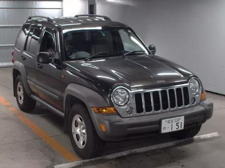 Jeep Cherokee 2007 года за 150 000 тг. в Атырау