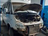 ГАЗ ГАЗель 2004 года за 1 500 000 тг. в Актобе – фото 2