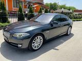BMW 550 2010 года за 8 950 000 тг. в Алматы
