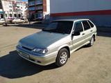 ВАЗ (Lada) 2114 (хэтчбек) 2006 года за 770 000 тг. в Костанай